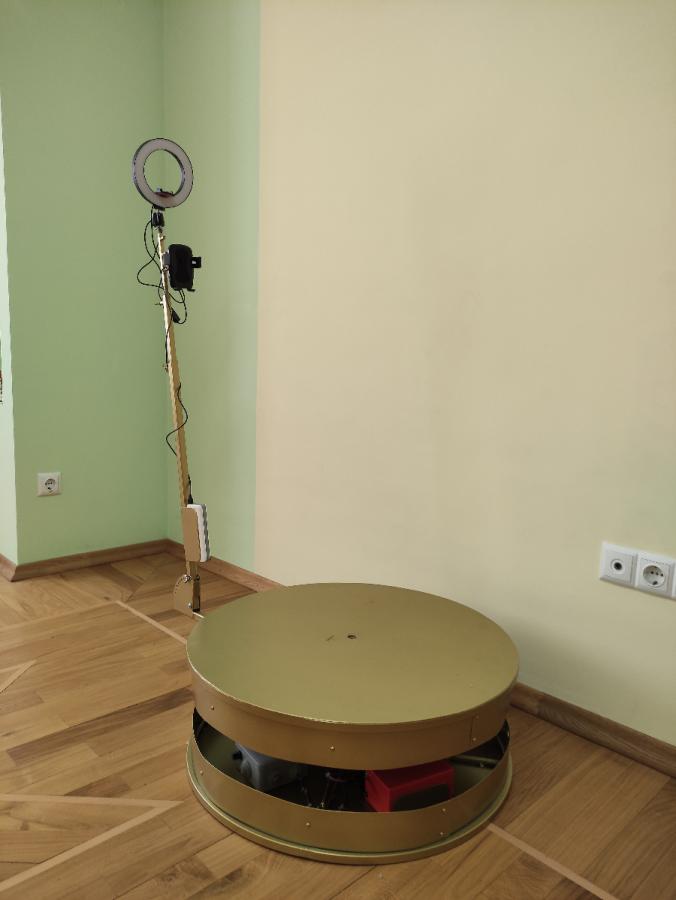 Селфі Відео 360 Тернопіль