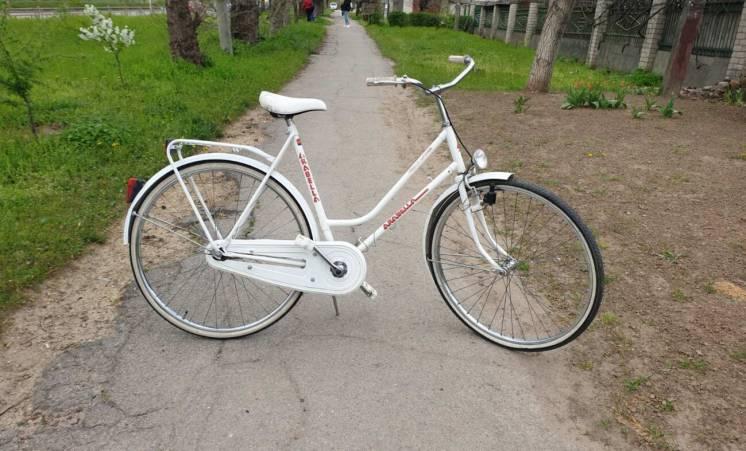 Велосипед ARABELLA из Германии