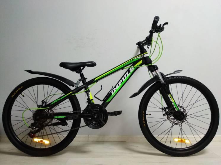 Велосипед Impuls 24