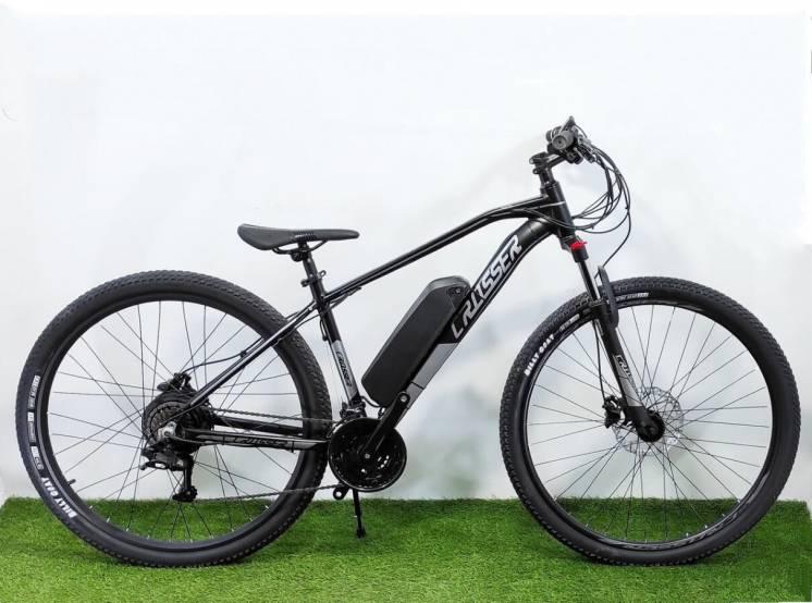 Электровелосипеды,электронаборы Hydraulic 29