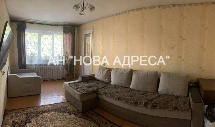 3-комнатная квартира улучшеной планировки, район Алмазный - Сады-2