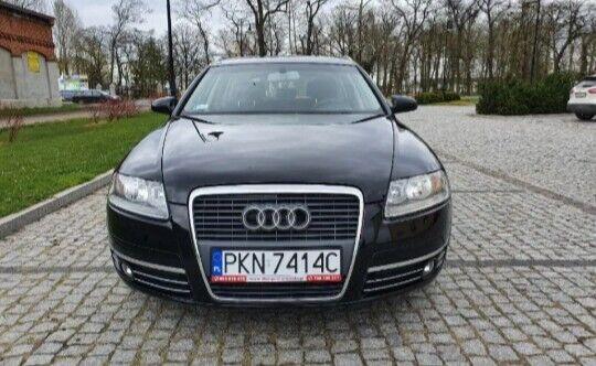 продам Audi A6...