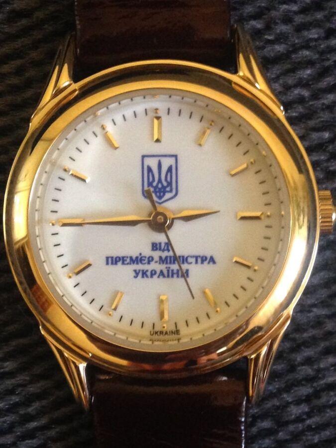 Женские часы подарочные КМУ