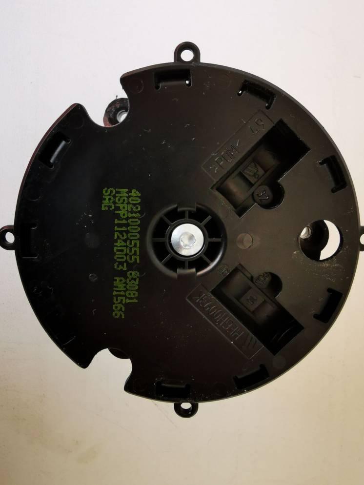 Мотор зеркала заднего вида Тойота Королла