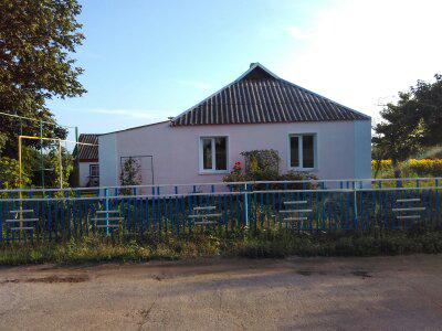 Продам будинок в с. Мар'ївка, Компаніївського р-ну Кіровоградської обл