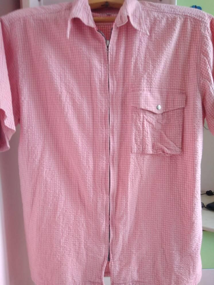 Тениска, сорочка