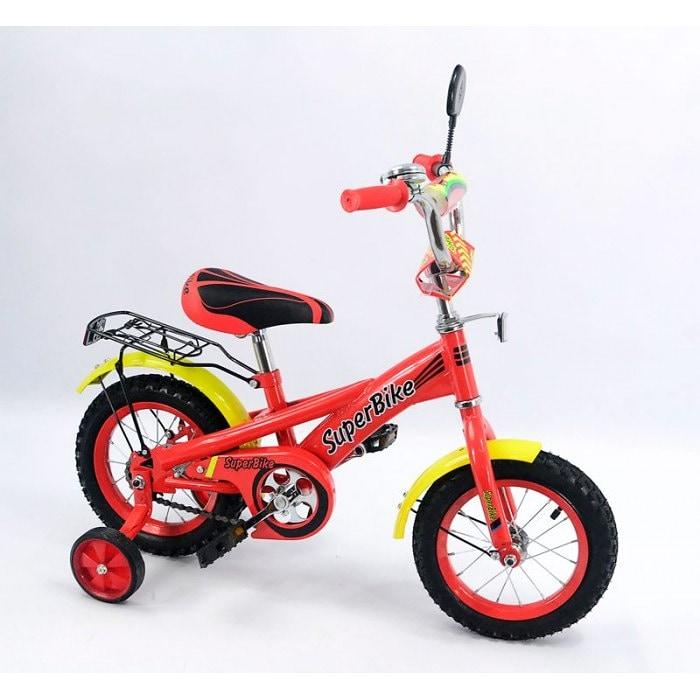 Детский велосипед 12 дюймов 151206