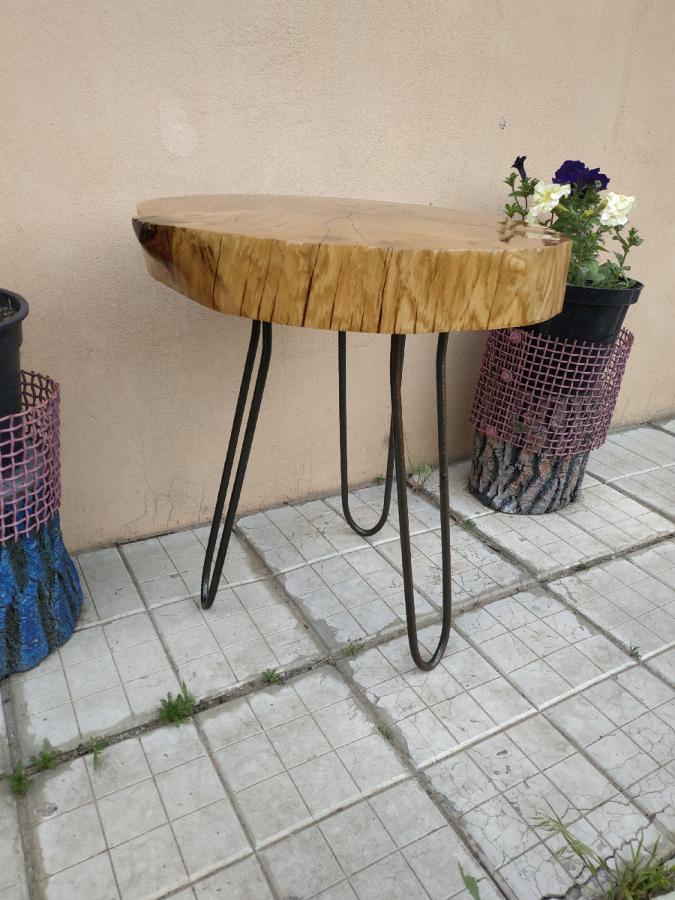 Кофейный (журнальный) столик