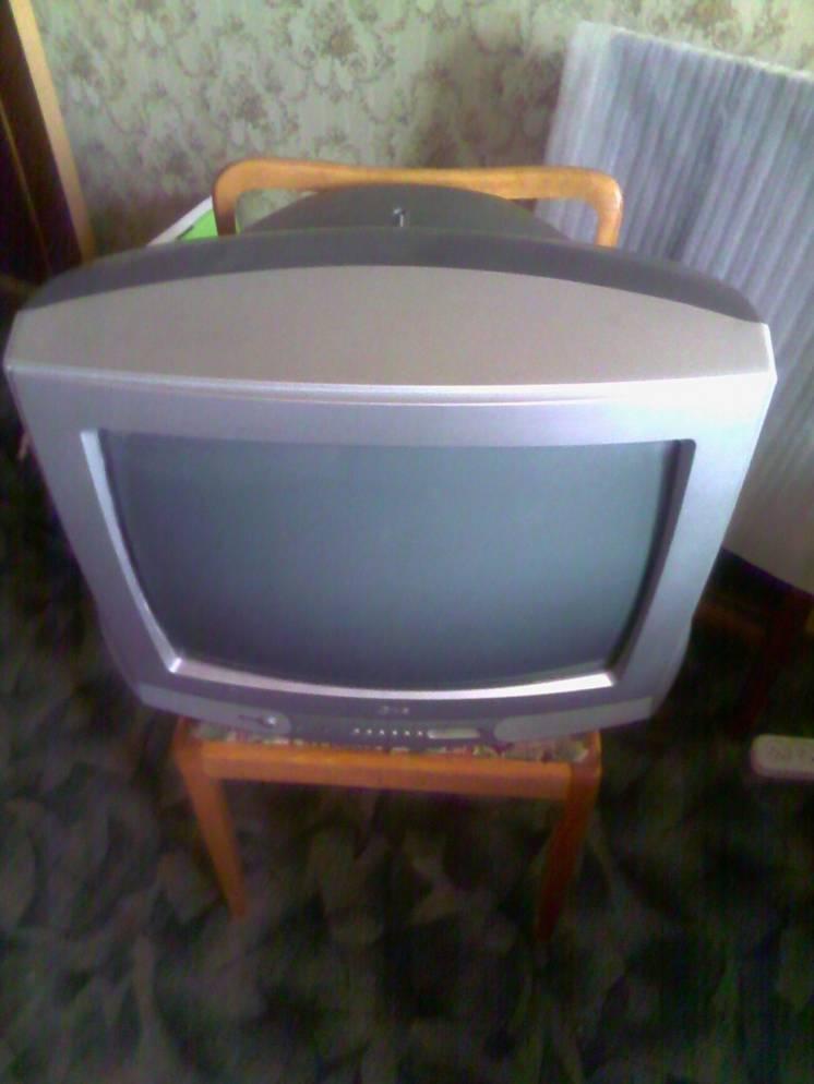 Телевизор LG 20,