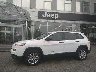 Jeep Cherokee Sport 4x4 2016