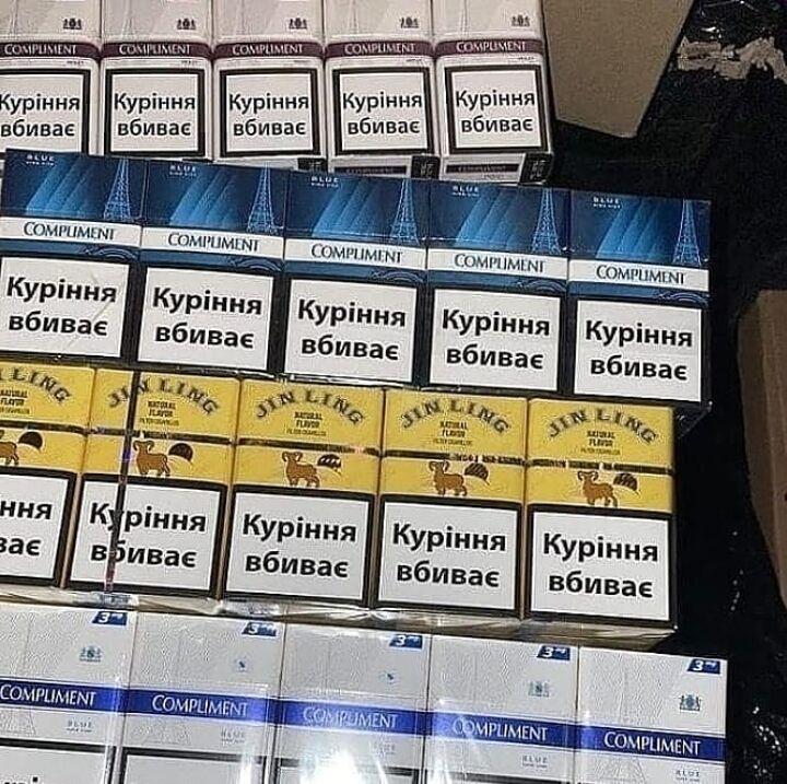 Продам сигареты оптом не дорого, по цене производителя!!!