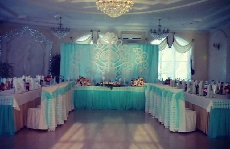 Оформление свадеб,праздников