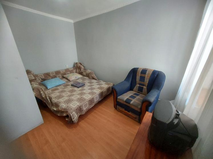 Квартира на Мечникова, Центр