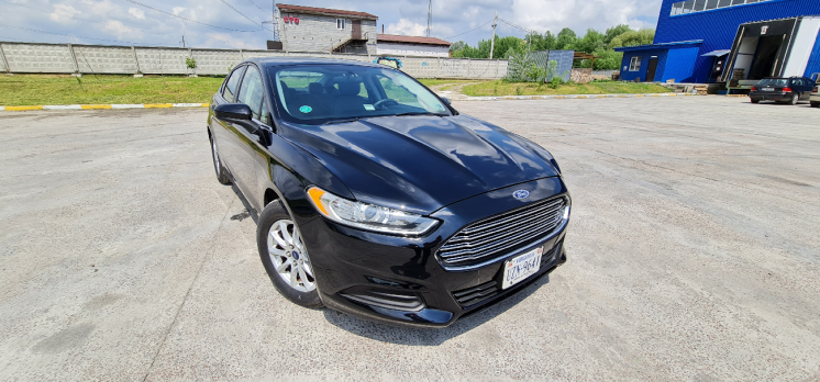 Ford Fusion 2.5 IDEAL 2015