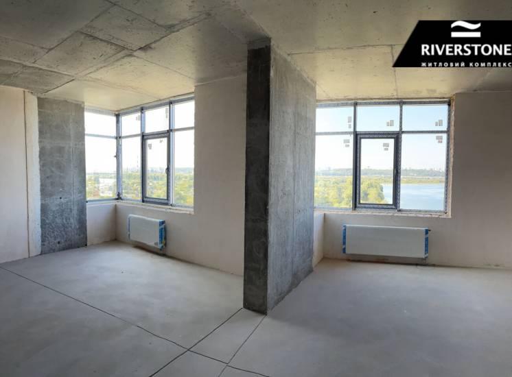 Собственник 1к квартира в ЖК RiverStone в 9том последнем доме