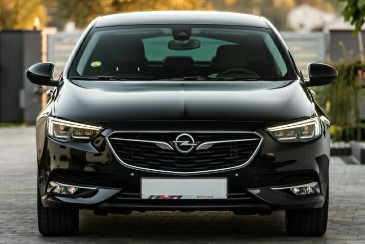 Opel Insignia Авто Из Европы  Кредит Лизинг