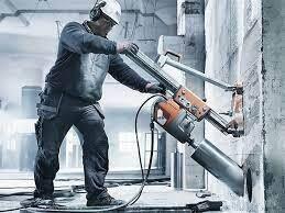 Алмазне  буріння, буріння бетону, сверління бетону