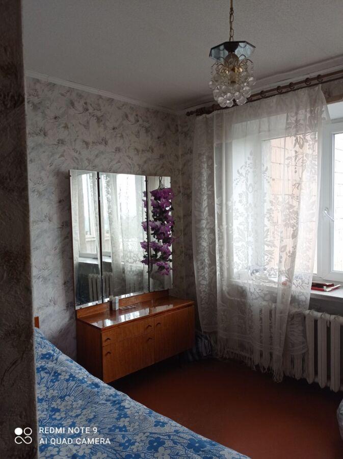 Продам 3 -х комнатную Марефянское шоссе  улучшенной планировки