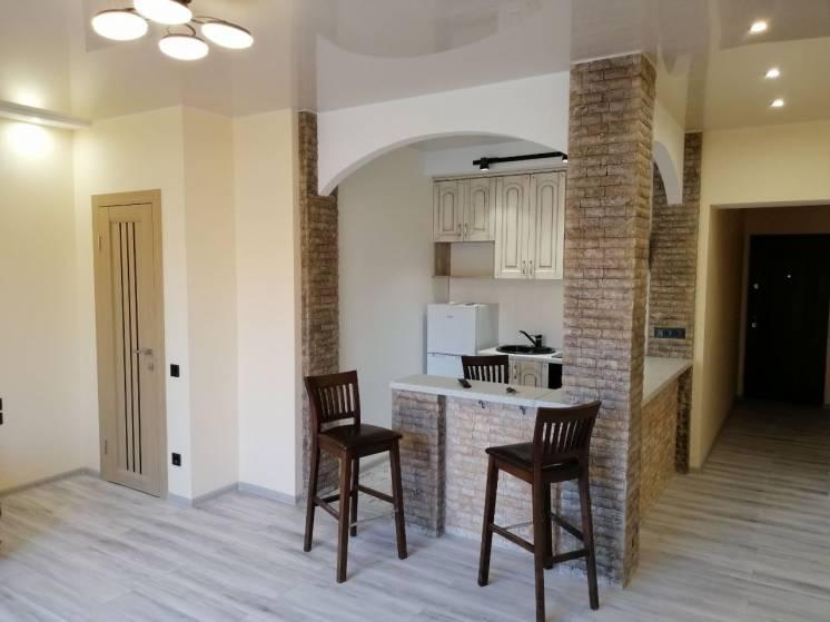 Ремонт квартир, домов, офисов под ключ в Николаеве