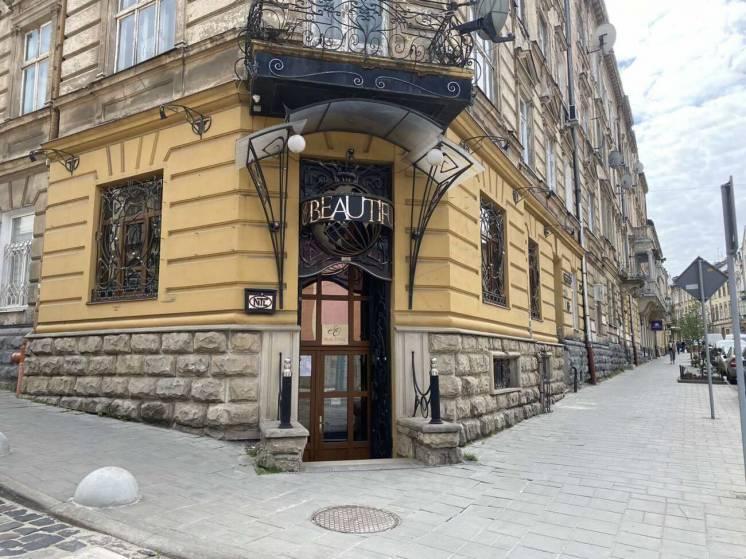Офіс під оренду Замарстинівска 14