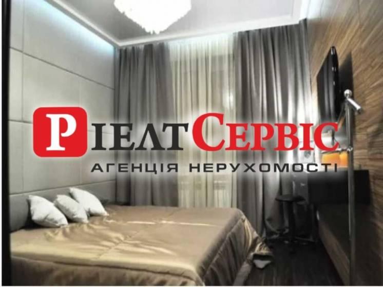2-кімнатна квартира з ЄВРОРЕМОНТОМ. 5 ШКОЛА
