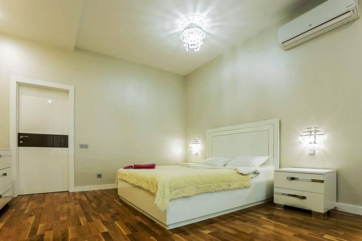 Двухкомнатная квартира в Одессе посуточно ! Центр 1100 грн сутки