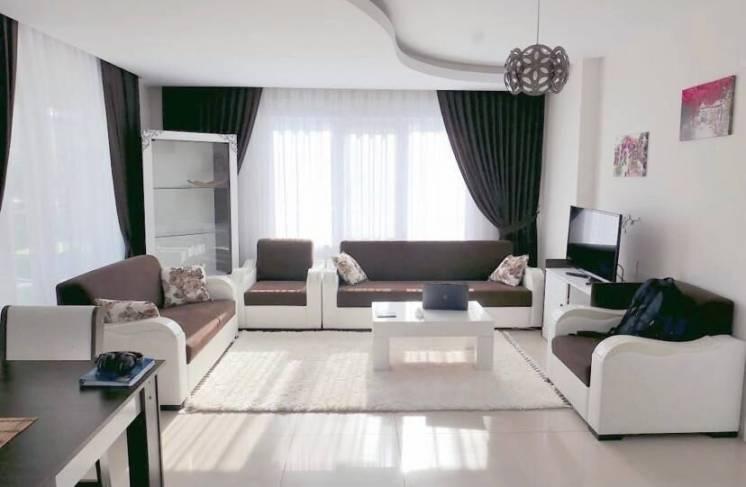Продам квартиру в Аланье, Махмутлар