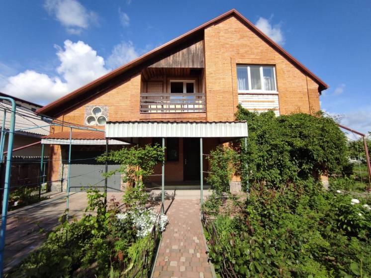 Дом Будинок 233 кв.м., ділянка 15.3 сотки в Розсошенцях від власника.