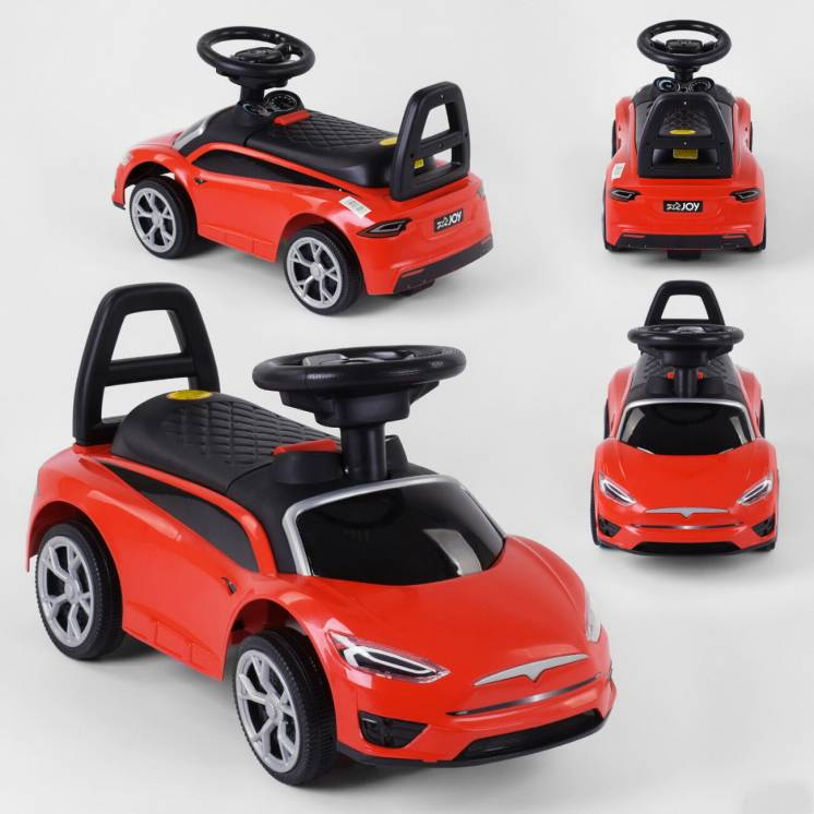 машинка каталка толокар Tesla TS разные
