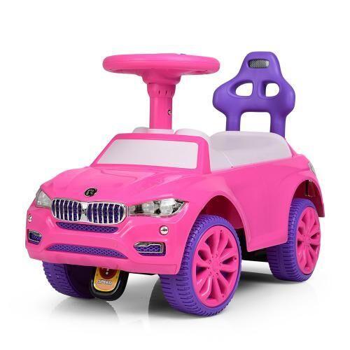 машинка толокар BMW 7661