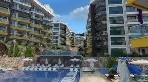 Продам квартиры, дома, виллы в солнечной Алании (Турция). Солнце - 320