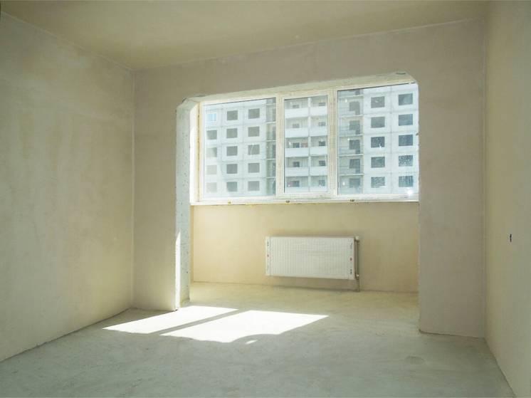 2-комнатная, НОВОСТРОЙ – сданный дом, Параджанова 9