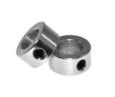 Стопорная втулка (кольцо) для вала D8