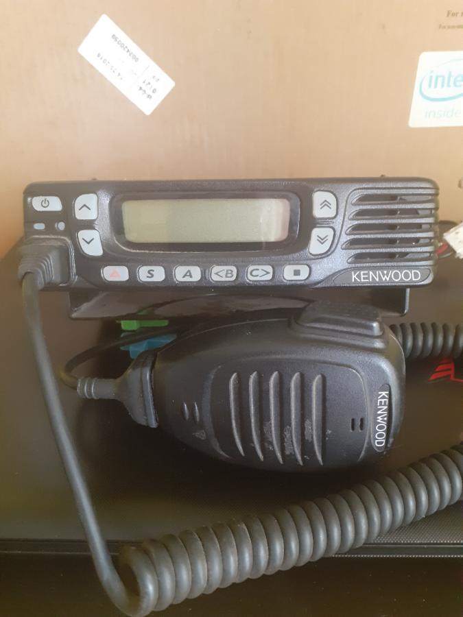 Радиостанция кенвуд KENWOOD TK-3780 HV. VHF FM