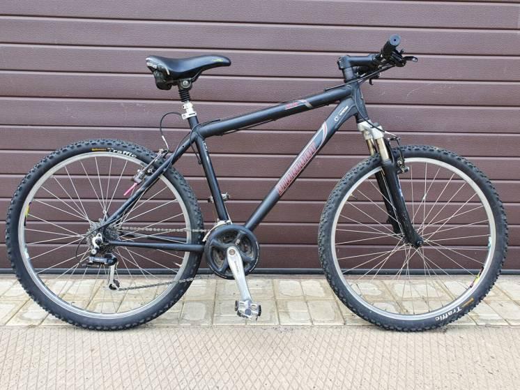 Велосипед Diamand 26