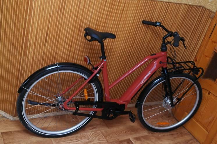 E-bike електро.велосипед электро.велосипед електричний электрический28