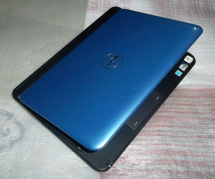 Нетбук Dell Inspiron mini 1012