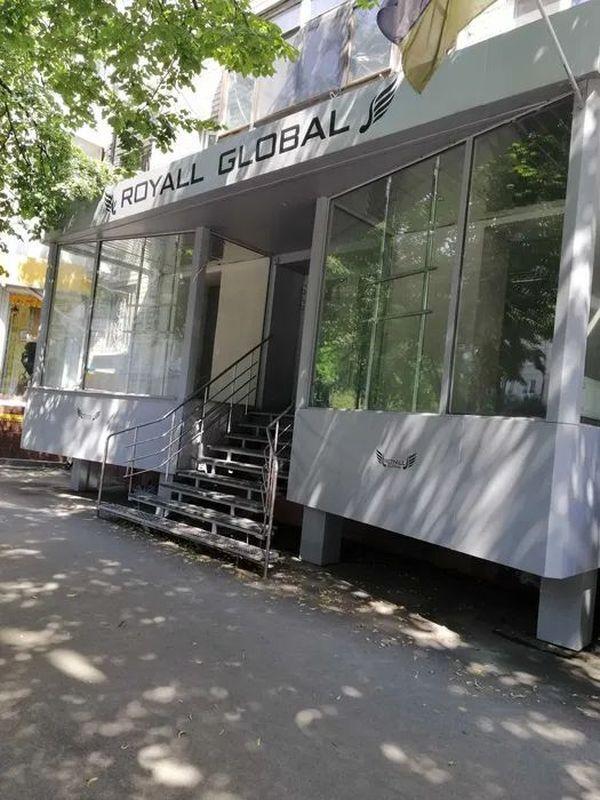 Сдам в аренду помещение в центре города на Ленина, угол Плеханова