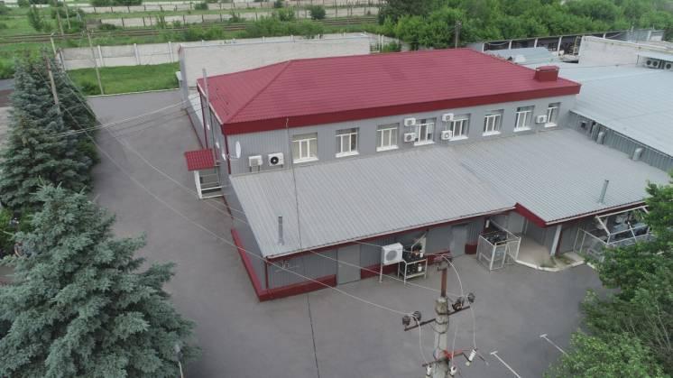 Продається  м'ясопереробний завод.