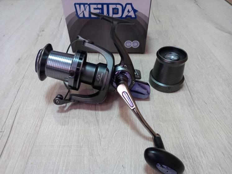 Серфовые катушки Weida MTR-10000