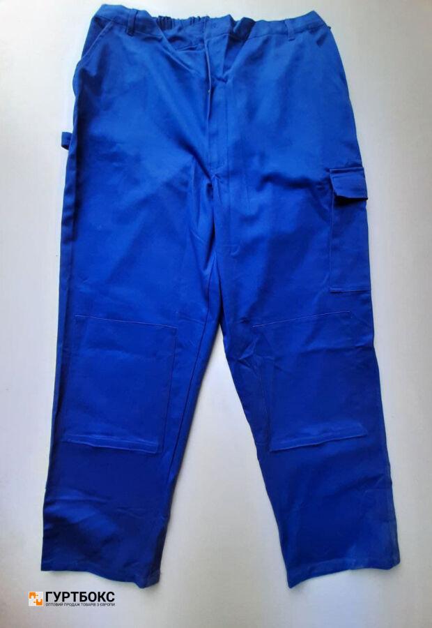 Чоловічі робочі штани