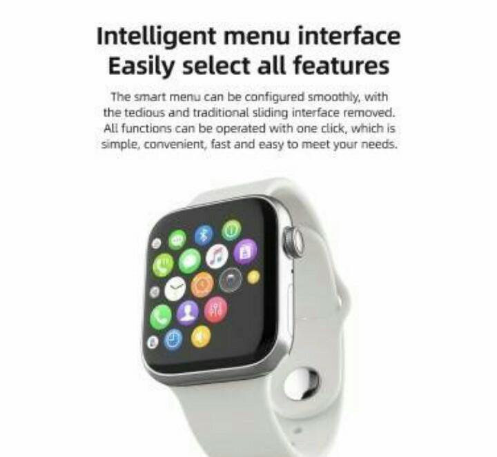 Смарт-часы новые Smart Watch LD 5