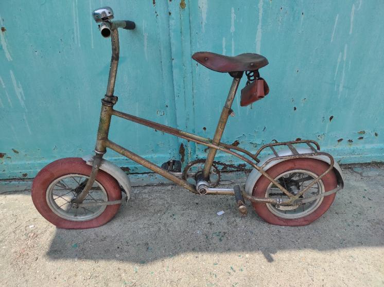 Детский велосипед Ruger