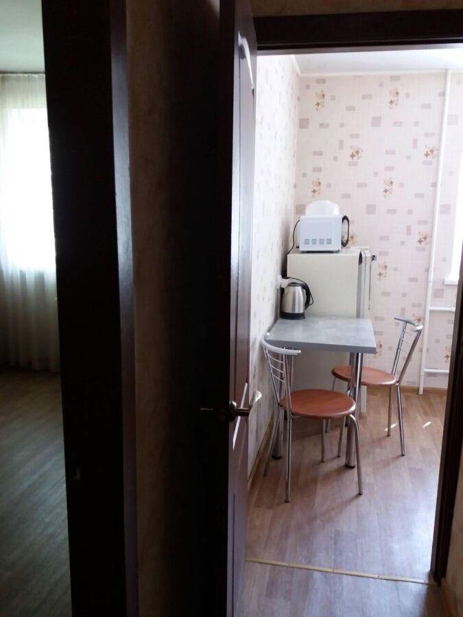 Квартира посуточно на ж/м Солнечный