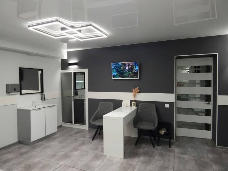 Сдам помещение под салон красоты или офис в районе Куликового Поля
