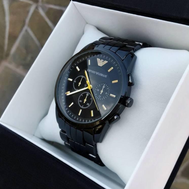 Armani Watch Top
