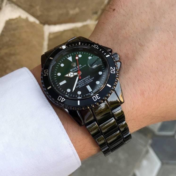 Rolex Watch Top