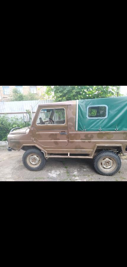 Продам ЛуАЗ 969 Волынь