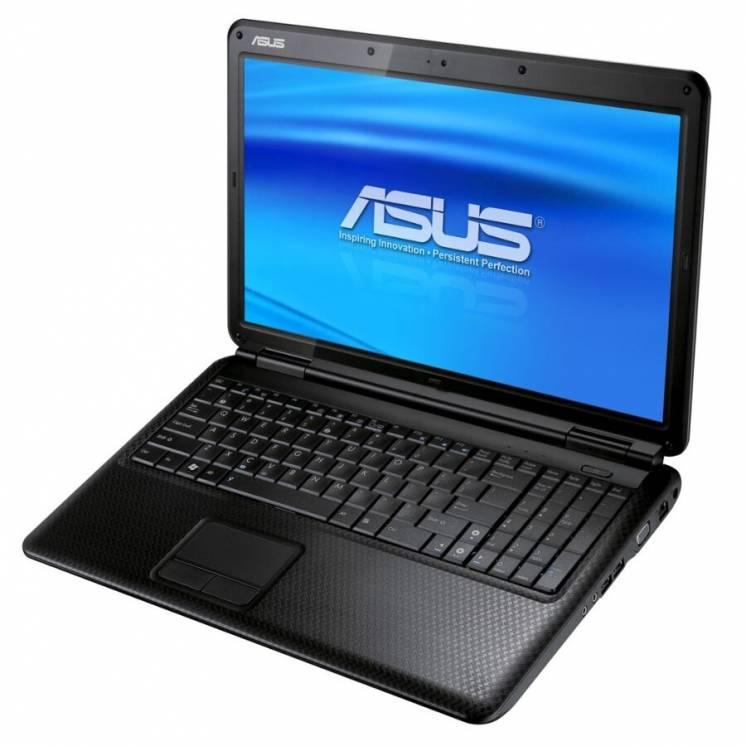 Б/В Ноутбук Asus K50C 15.6