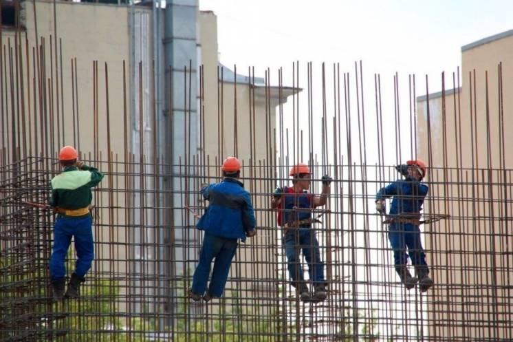 Выгодные условия работы в Чехии, Прага, Брно строительство